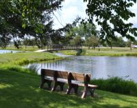 Relaxing Lake Montesian
