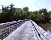 Sugar River Bike Trail