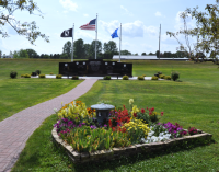 Monticello Veterans Memorial